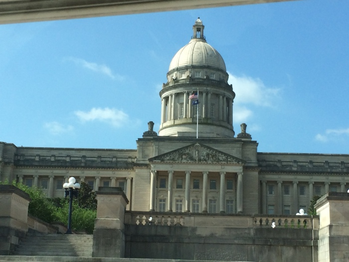 ky-capitol