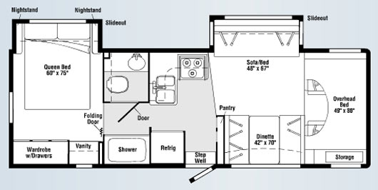 winnebago-outlook-floorplan-29B